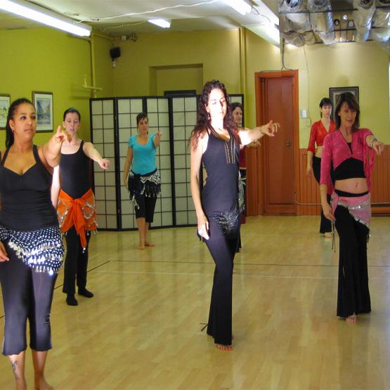 Cours de Danse Baladi Technique et Enchaînements