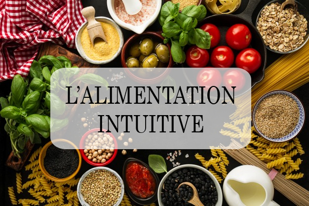 L'alimentation intuitive